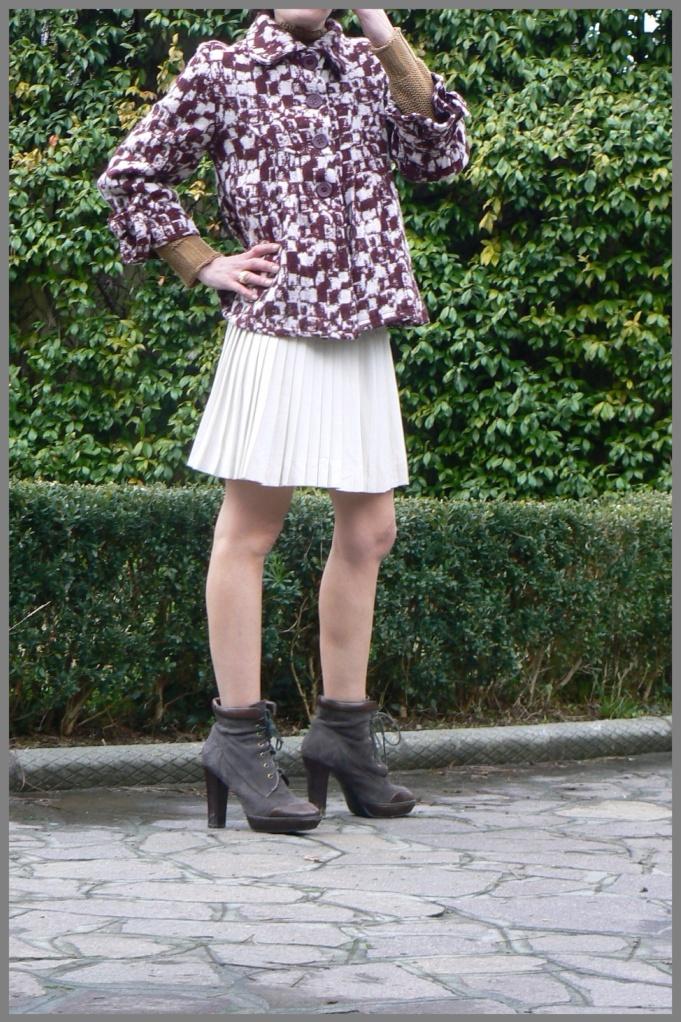 Ungaro, vintage, style, vintage style, Anastasia,