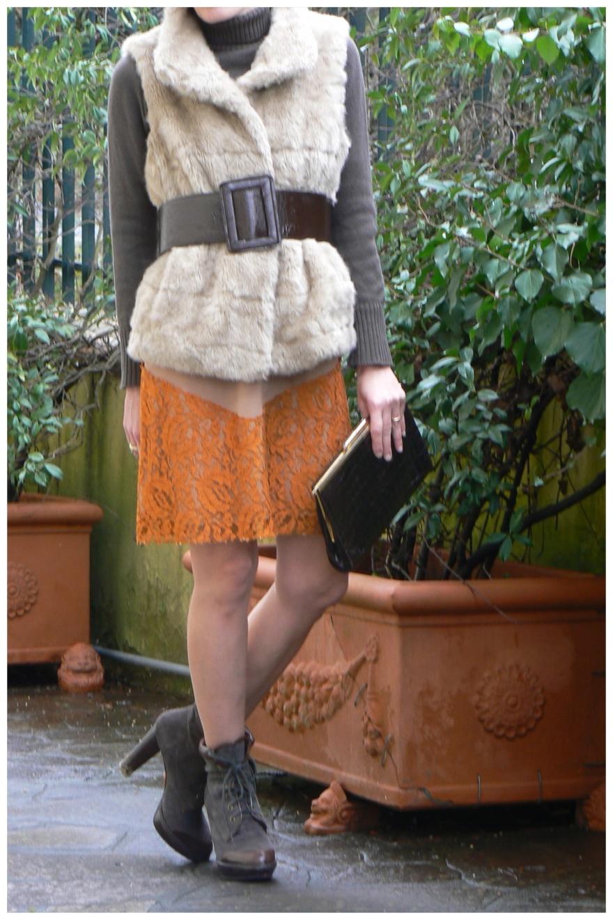 Vintage, style, my style, Anastasia, florence