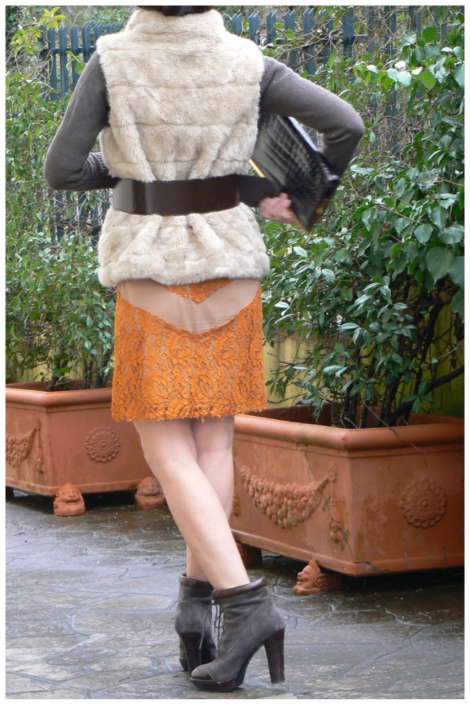 Vintage, mucca dress, Zara coat, my style, Avant première, Florence, mysouldress, fashion, cool, glamour