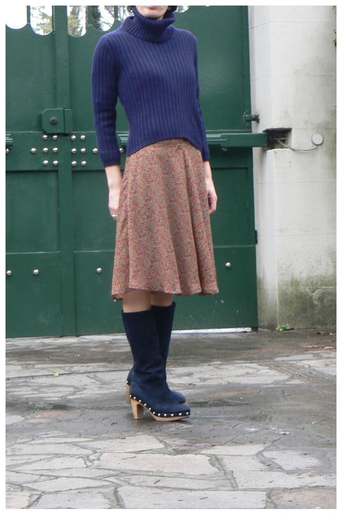 BP swearter, Marni boots, my style, vintage, vintage style, my self, my life, my soul, dress, Florence