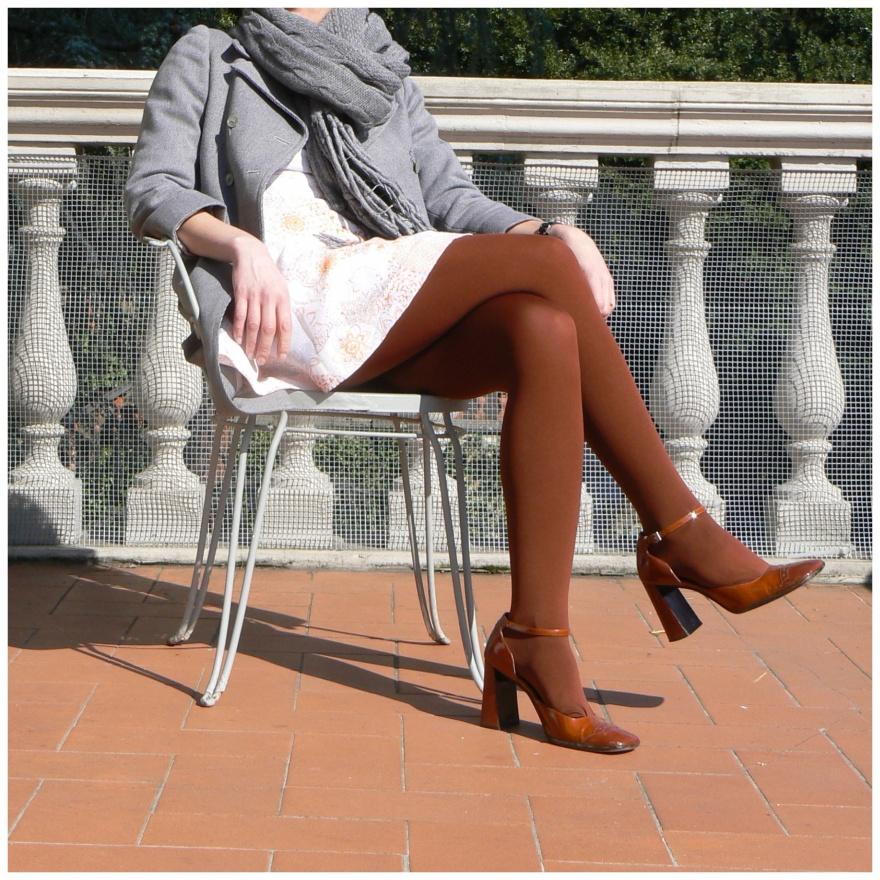 Prada shoes vintage, my style, my vintage, my life, dress vintage, florence