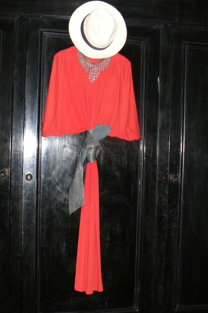 Anastasia, fashion blogge, Florence. Prima collezione, trasformer, Anastasia Collection, vintage style, vintage, style, new Collection