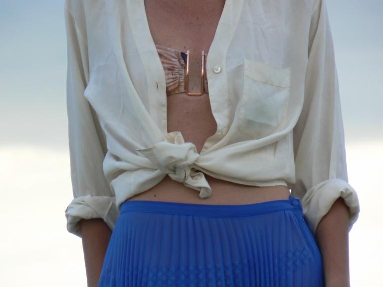 Trasparent skirt, gonna viola, silk shirt, i blues, Zara fashion blog, blogger, vintage style, summer look, new outfit, a long skirt, long& trasparent skirt, swinwear, Anastasia, vintage style, vintage outfit, new vintage outfit, my daily style, beach look,