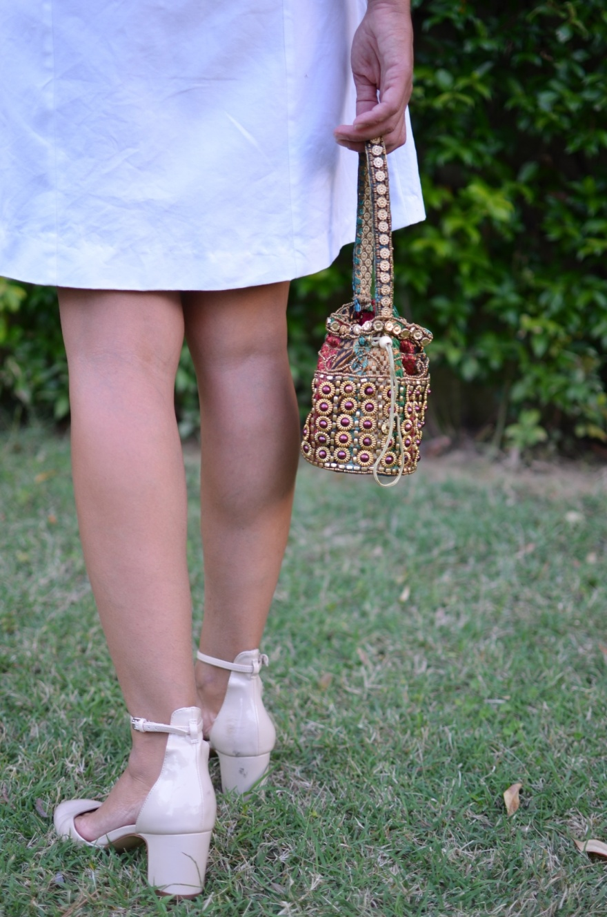 Little white dress, white dress, Etro dress, white, scarpe rosa cipria, Zara shoes, sandals Zara, outfit, Anastasia fashion blogger, Florence, italian fashion blogger, mixare fantasie, borsalino style, Vintage bag,fashion, vintage style.