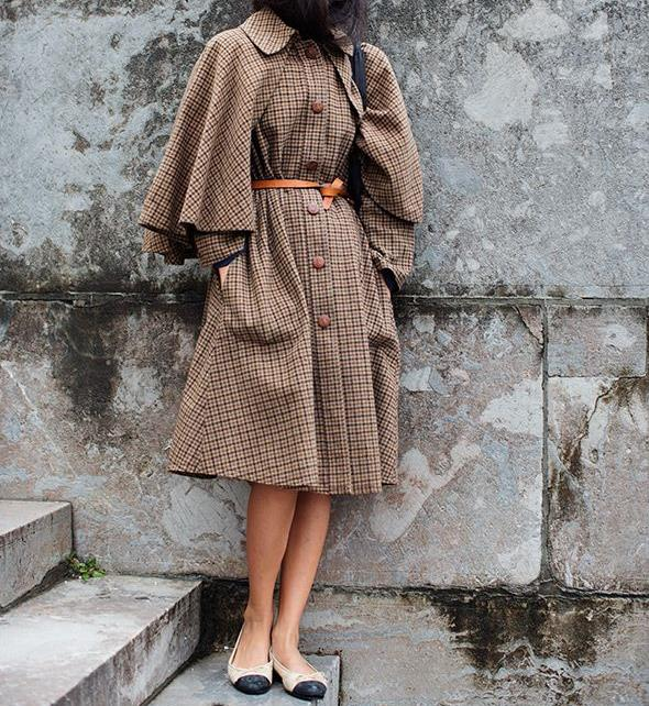 30Brown coat, camel coat, street style, fashion blogger, look invernali, come abbinare il marrone, marrone, rosso, cammello, qualche immagina dal blog, selzione di outfit invernali, mysouldress selection, 2c65fea78acd0d6e5f68c178b0e4e8
