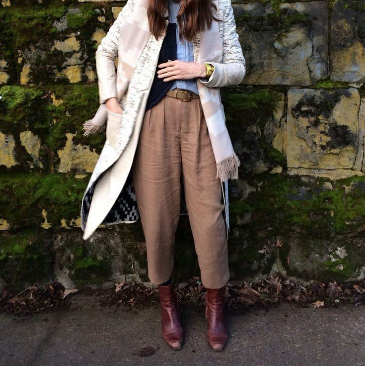 Brown coat, camel coat, street style, fashion blogger, look invernali, come abbinare il marrone, marrone, rosso, cammello, qualche immagina dal blog, selzione di outfit invernali, mysouldress selection,